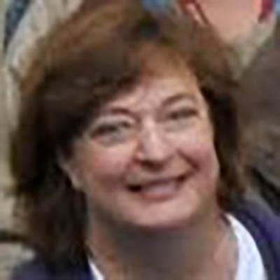 Mary Friedlieb