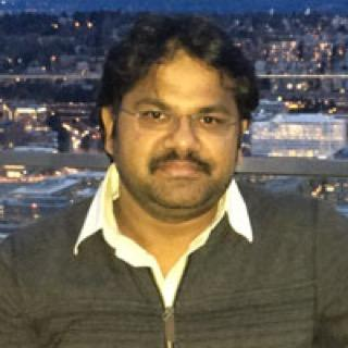 Sarangaraja Jayaraman