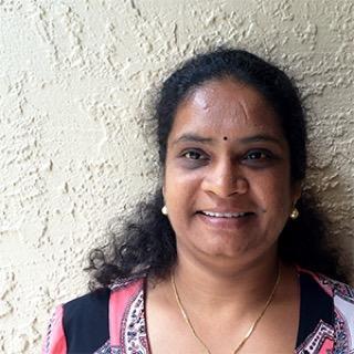 Srilatha Chennamaneni