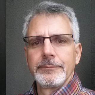 Tim Heidinger
