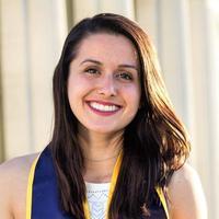 Sarah Handler grad