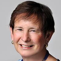 Cathy Koshland