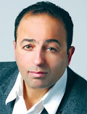 Tarek Zodhi
