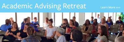 Advising Retreat