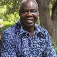 Sam Mchombo