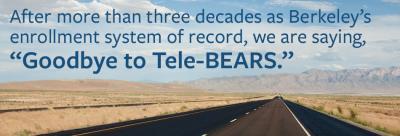 Telebears Retiring